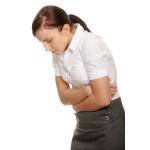 cramps, pms, bloating, mood swings